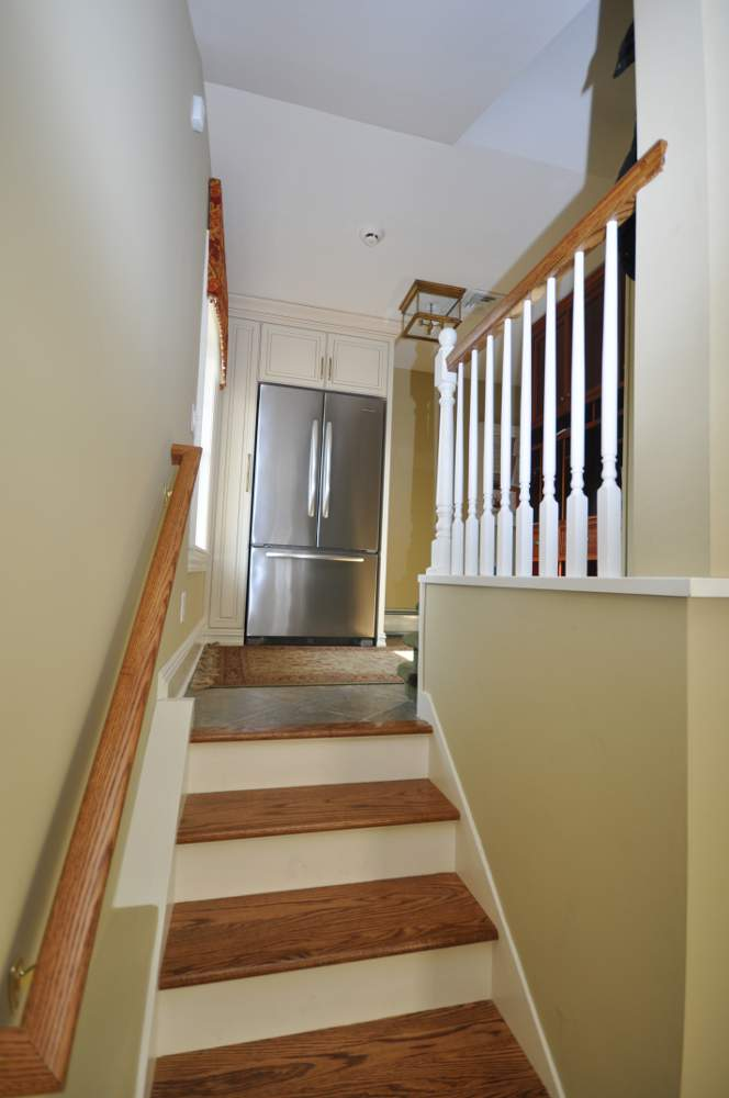 DeVoe U0026 Angel Martin Of Affordable Closets Plus LLC, Bangor, PA, Is A  Finalist In The 2015 Top Shelf Design Awards Competition With Their Project  U201cSpotless ...